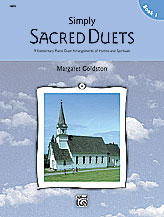 Simply Sacred Duets
