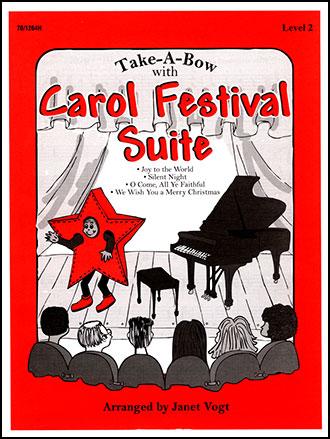 Carol Festival Suite