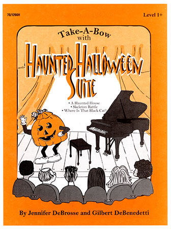 Haunted Halloween Suite