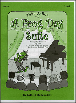 Frog Day Suite