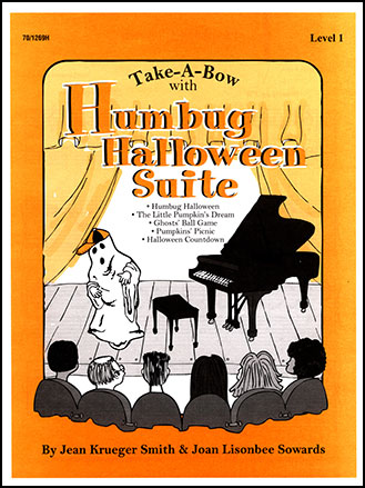 Humbug Halloween Suite