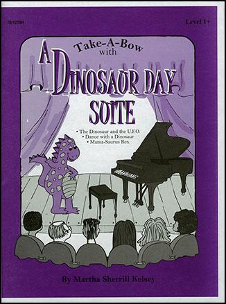 Dinosaur Day Suite