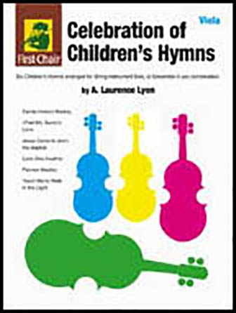 Celebration of Children's Hymns