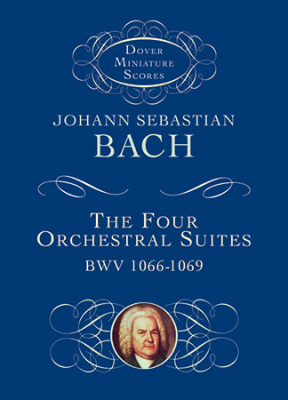 The Four Orchestral Suites