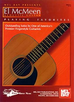 Playing Favorites-Guitar Tab