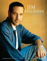 Jim Brickman Piano Anthology