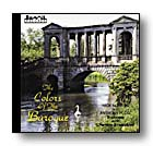 Colors of the Baroque-CD