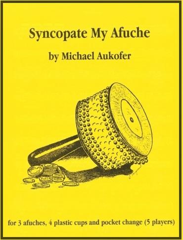 Syncopate My Afuche