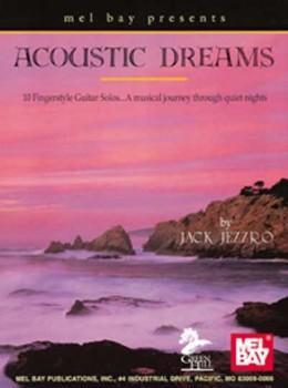 Acoustic Dreams-Guitar Tab
