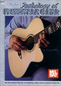 Anthology of Fingerstyle Guitar