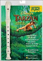 Tarzan-Recorder Fun