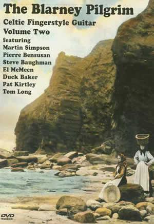 Blarney Pilgrim-Guitar Tab