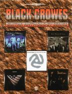 Black Crowes-Guitar Tab