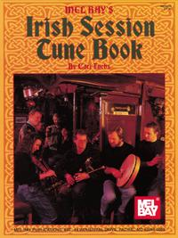 Irish Session Tune Book