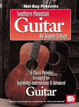Southern Mountain Guitar-Tab