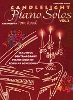 Candlelight Piano Solos No. 2-Advanced