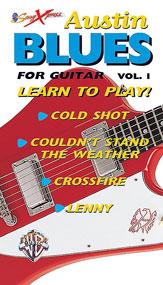 Austin Blues No. 1-VHS
