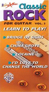 Classic Rock No. 3-VHS