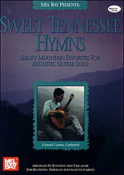 Sweet Tennessee Hymns-Guitar Tab