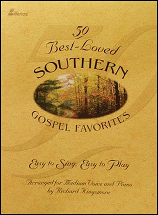 50 Best-Loved Southern Gospel Favor