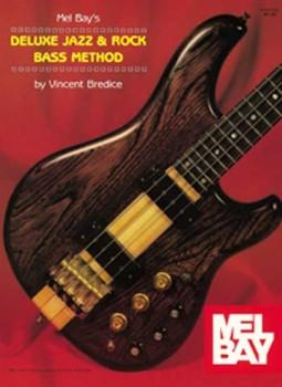 Deluxe Jazz and Rock Bass Method