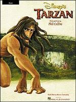 Tarzan-Flute