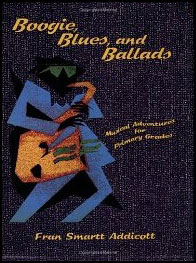 Boogie Blues and Ballads