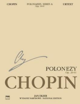 Polonaises, Opp. 26-61