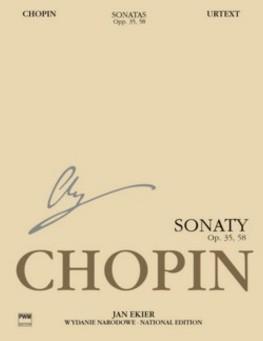 Sonatas, Opp. 35, 58