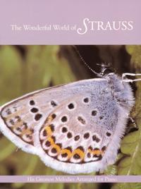 Wonderful World of Strauss
