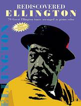 Rediscovered Ellington-Advanced Pno