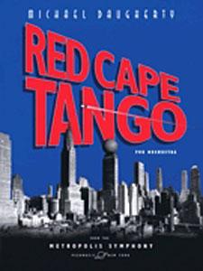 Red Cape Tango-Score