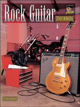 Rock Guitar for Adults-Book Only