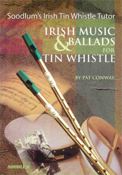 Irish Tin Whistle Tutor Vol 2