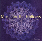 Music for the Holidays-CD