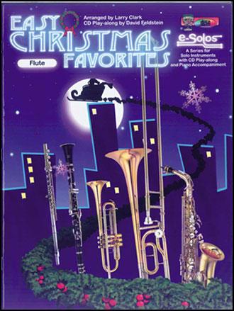 Easy Christmas Favorites