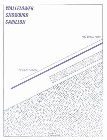 Wallflower Snowbird Carrillon