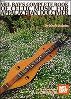 Complete Book of Celtic Music for A