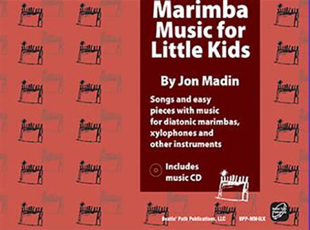 Marimba Music for Little Kids