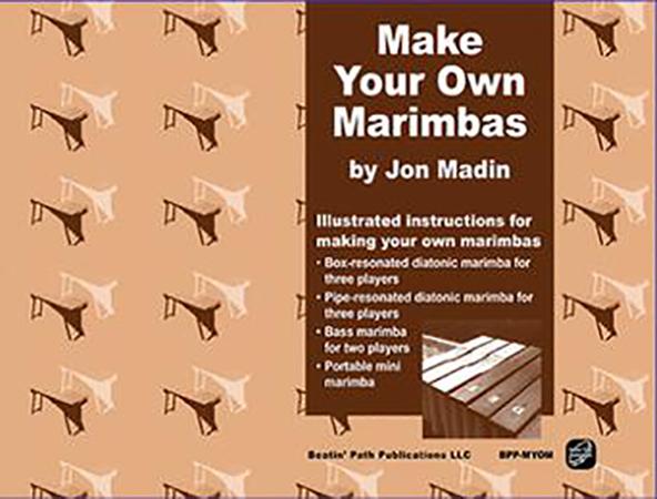 Make Your Own Marimbas