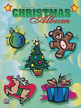Christmas Album-Elem Piano