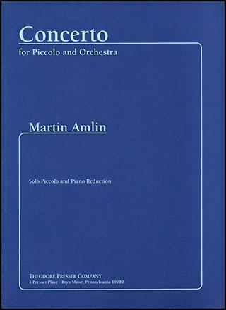 Concerto-Piccolo/Pf Reduction