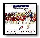 Footlifters-CD