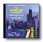 American Clarinet-CD