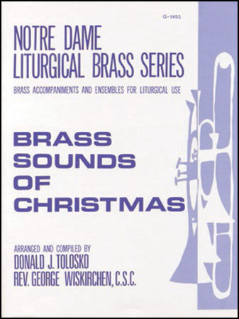 Brass Sounds of Christmas