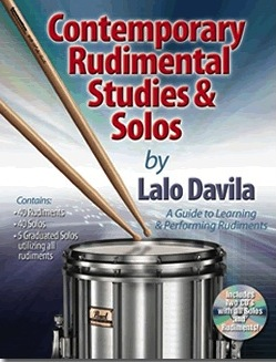 Contemporary Rudimental Studies and Solos