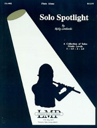 Solo Spotlight