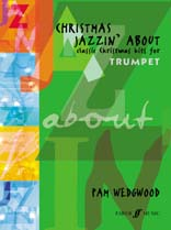 Christmas Jazzing About-Trumpet
