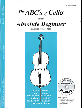 ABC's of Cello