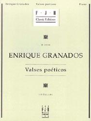 Valses Poeticos